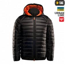 Куртка M-TAC STALKER G-LOFT BLACK