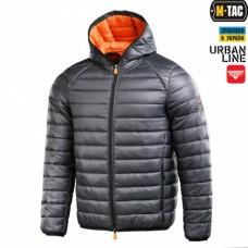 Купить Куртка M-TAC STALKER G-LOFT GREY в интернет-магазине Каптерка в Киеве и Украине