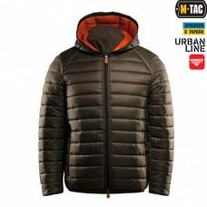 Куртка M-TAC STALKER G-LOFT OLIVE
