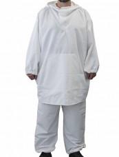 Купить Белый маскхалат брюки и блуза в интернет-магазине Каптерка в Киеве и Украине