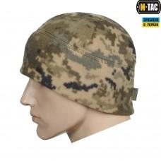 Шапка флисовая M-TAC WATCH CAP 330гм укрпиксель MM14