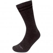 Термошкарпетки с мериносовой шерстью Lorpen Merino Hunt. Комфорт холод ****