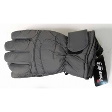 Зимние перчатки THINSULATE GREY