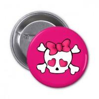 Значок Hello Kitty