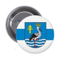 Значок герб Вейшнорыи