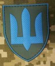 Шеврон Механізовані війська ЗСУ Нового зразка ПВХ