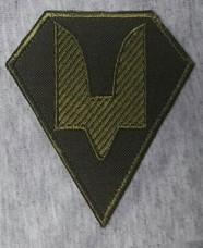 Нарукавний знак Сили Спеціальних Операцій (олива)