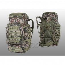 90 л рюкзак экспедиционный Texar Maxpack 90л PL-CAMO