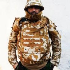 Купить Чехол бронежилета DDPM в интернет-магазине Каптерка в Киеве и Украине
