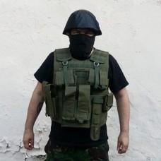 """Бронежилет """"Штурм-79"""""""