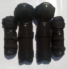 КЗРН комплект защиты рук и ног