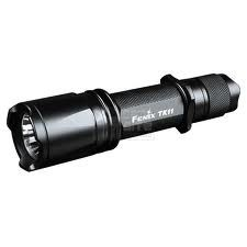 Fenix ТК11 Cree XP-G LED Premium R5