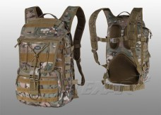 Купить 35л Рюкзак Texar Trooper Multicam АКЦІЯ 30% в интернет-магазине Каптерка в Киеве и Украине