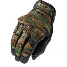 Тактические перчатки Mechanix Woodland original glove АКЦИЯ 20%