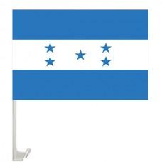 Автомобильный флажок Гондурас