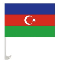 Автофлаг Азербайджан