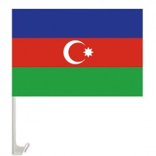 Автомобільний прапорець Азербайджан