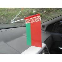 Автофлажок Беларуси