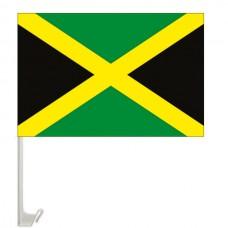 Автомобільний прапорець Ямайка
