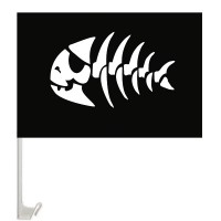 Рirate Fish автофлаг