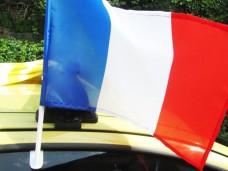 Автофлаг Франция