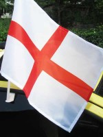 Автофлаг Англия