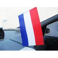 Автомобильний прапорець Нідерланди