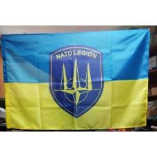 Флаг Легион НАТО