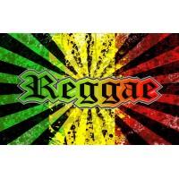 Прапор Reggae