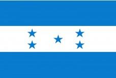 Флаг Гондурас