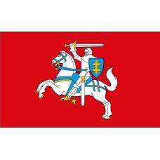 Прапор Погоня - історичний литовський прапор