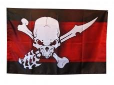 Пиратский флаг