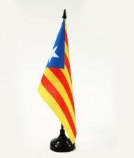 Каталония флаг настольный флажок