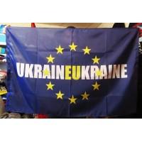 Прапор символічний UKRAINEUKRAINE