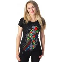 Женская футболка Украина