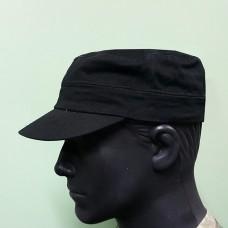Кепка черная типа US BDU