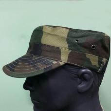 Полевая летняя кепка