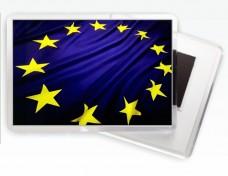 Магнитик флаг Евросоюз