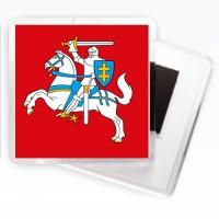 Магнітик Литва Погоня