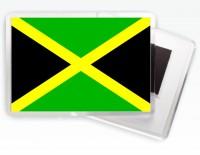 Магнитик Флаг Ямайка