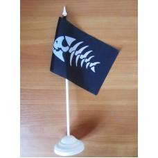 Настільний прапорець Рirate Fish