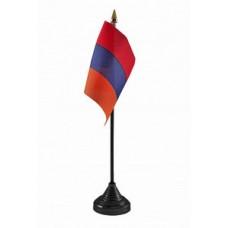 Вірменія настільний прапорець