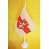 Настольный флажок Беларуси Погоня