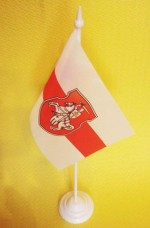 Настільний прапорець Білорусі Погоня