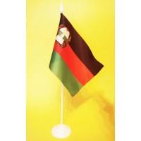 Настільний прапорець ДРА