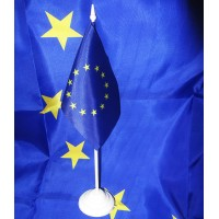 Настільний прапорець Євросоюз