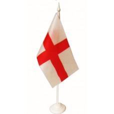 Англія настільний прапорець