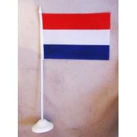 Нідерланди настільний прапорець