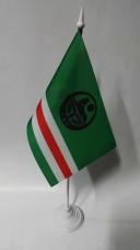 Флаг Ичкерии настольный флажок