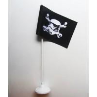 Настільний прапорецьІмперський Штурмовик чорний